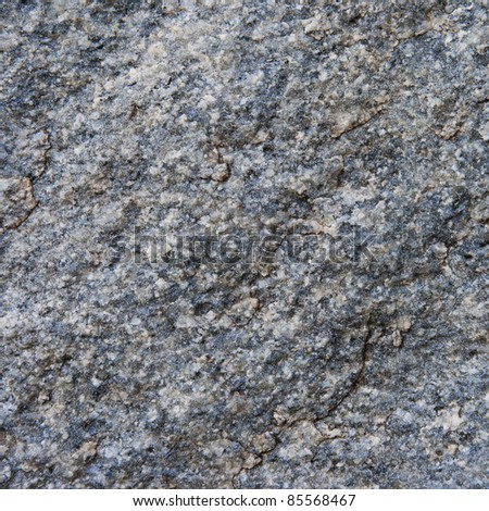 The surface of the granite stone. Can be used as background - stock photo