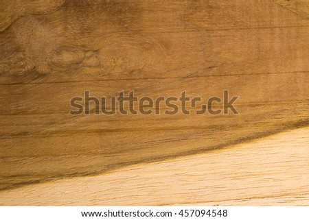 The surface of the wood, the bark is used as a natural background.