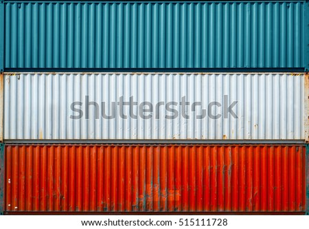 Container Stock Images Royalty Free Images Vectors