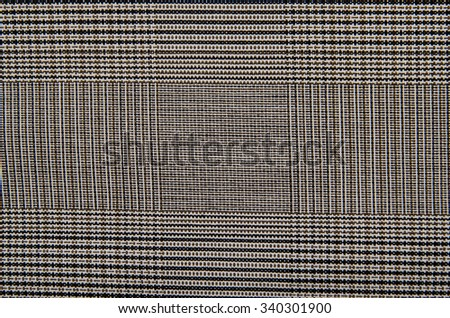 The texture of the fabric color. Macro photo for microstock - stock photo