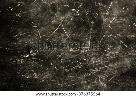 the texture with scratch for background - stock photo