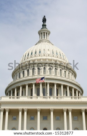 The US Capital