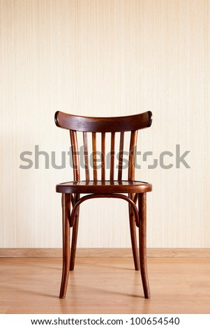 Go back gt gallery for gt old fashioned wooden chair
