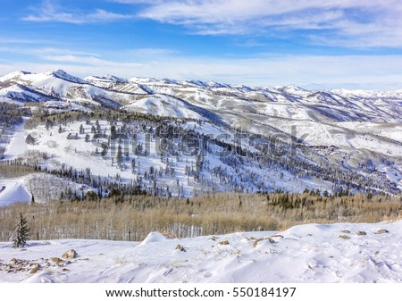 deer valley lodge a ski resort in the wasatch mountains Download: deer valley lodge, a ski resort in the wasatch mountains of utah, has plans to eventually add five new chairlifts.