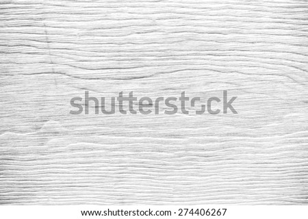 The white wood panel background with wood texture