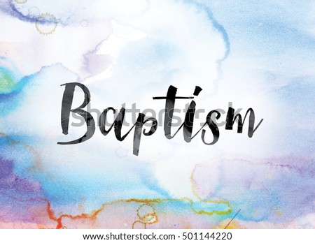 Baptism Stock Images Royalty Free Images Amp Vectors