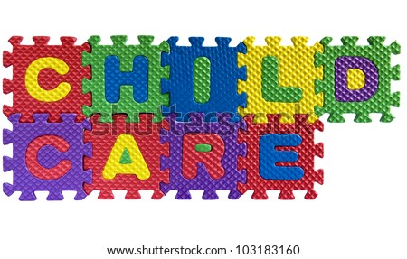 Child Day Care Stock Photos, Royalty-Free Images & Vectors ...