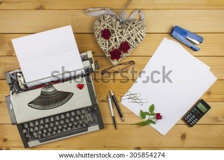 Declaration Of Belief Images RoyaltyFree Images Vectors – Words of Romance for Romantic Love Letters
