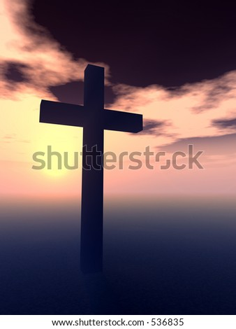 This is a religious cross.