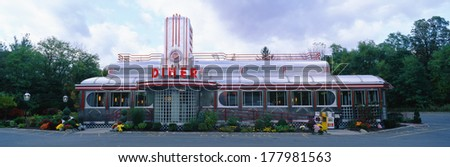50s Diner Stock Images Royalty Free Images Amp Vectors