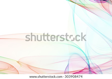 This picture you can use as a beautiful abstract baskground. - stock photo
