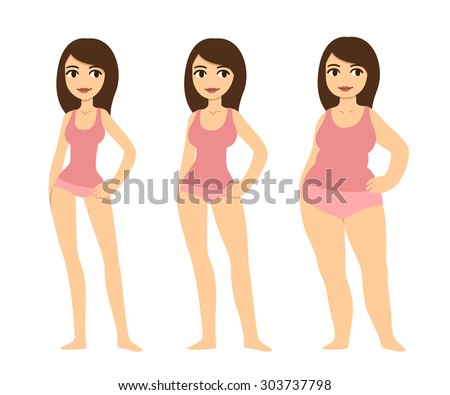 Pictures of About Average Body Type For Women - stargate-rasa info