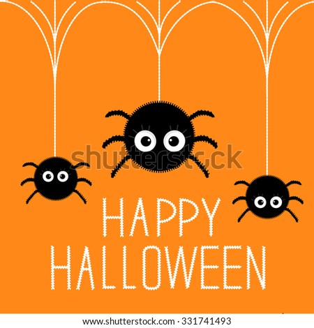 Happy Halloween Card Stock Images, Royalty-Free Images & Vectors ...