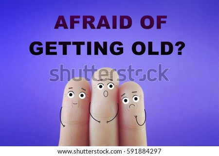 reasons people fear to face aging Scientific american is the essential guide to the most awe-inspiring advances in science and technology so what causes the skin to look wrinkled it is probably a multi-factorial process of intrinsic aging and extrinsic aging.