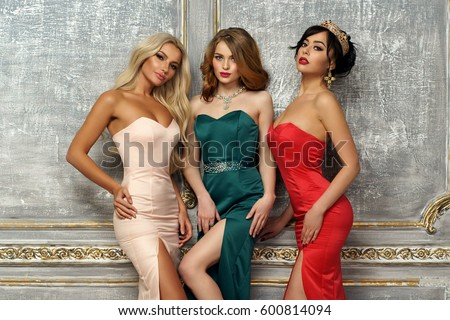 Blonde Cocktail Dresses
