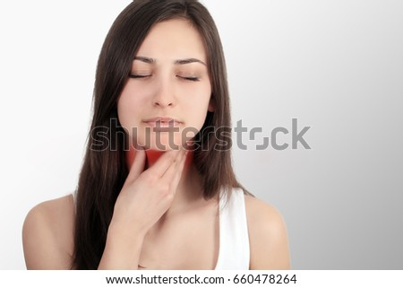 how to fix painful swallowing