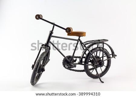 Thumbnail Bike / Bicycle  - stock photo