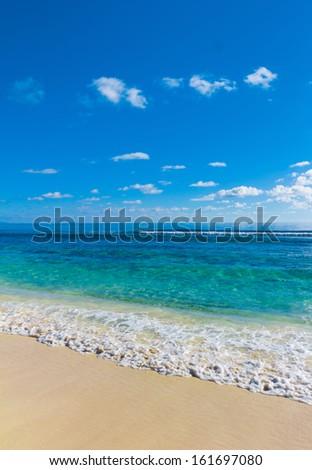 Tide Storm Surf  - stock photo