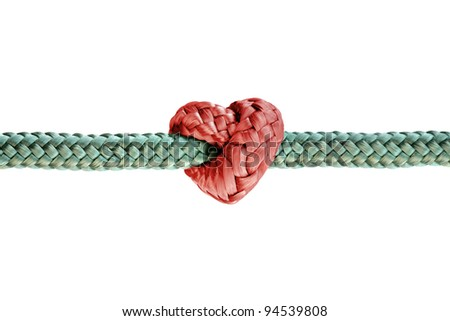 Tied love