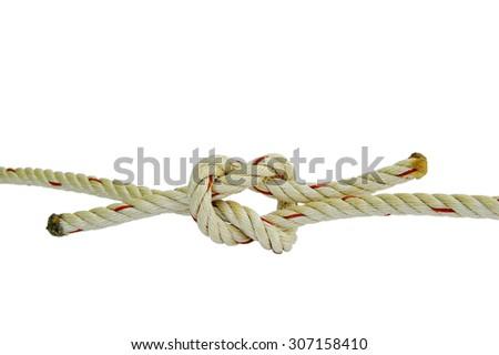 slim beauty knot tying instructions