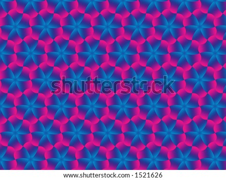 Tile Backbround Element 6 - stock photo