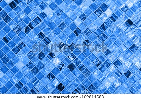 Tile Background - Interior Design - stock photo