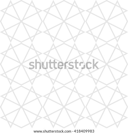 Tile grey and white pattern or website background