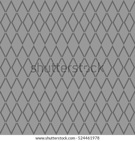 Tile pattern with grey background wallpaper