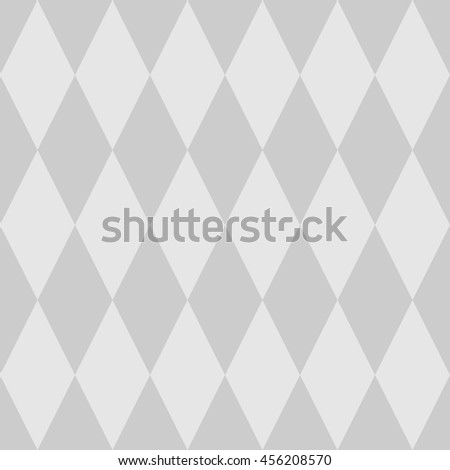 Tile pattern with grey seamless background