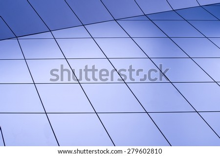 Tiles Room - stock photo
