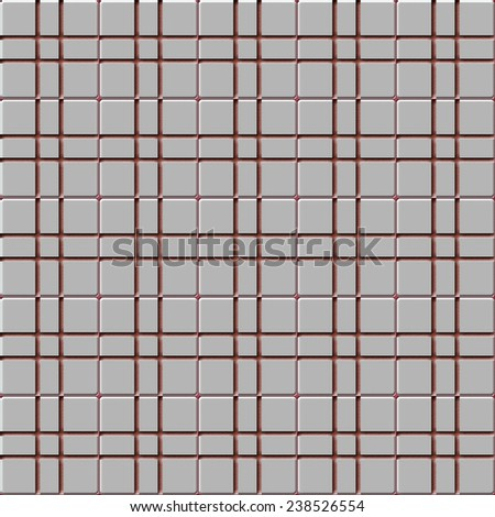 Tiles texture for background