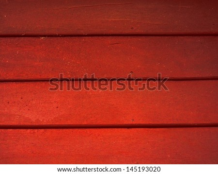 Timber wall background  - stock photo
