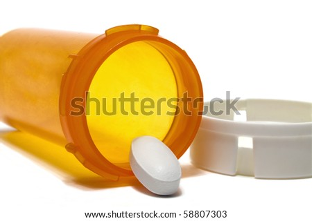 Time for a refill - stock photo
