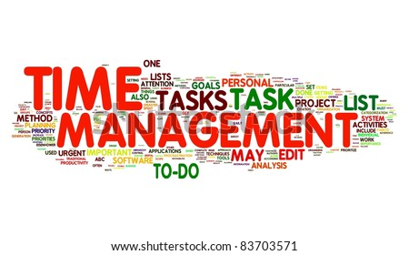 Time Management Stock Images RoyaltyFree Images  Vectors