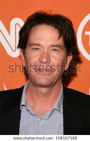 Timothy Hutton  at the Turner Network's Summer 2008 TCA press Tour. Beverly Hilton Hotel, Beverly Hills, CA. 07-11-08