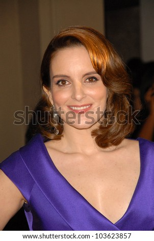 Tina Fey at the 16th Annual Screen Actor Guild Awards Arrivals, Shrine Auditorium, Los Angeles, CA. 01-23-10