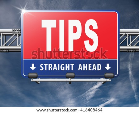 tips helpful tip and trick hot idea clue and user tricks
