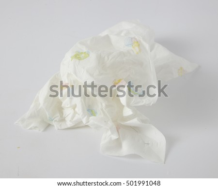 tissue used isolate