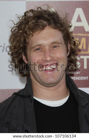 "TJ Miller at the ""Seeking A Friend For The End Of The World"" Premiere, as part of the Los Angeles Film Festival, Regal Cinemas, Los Angeles, CA 06-18-12"