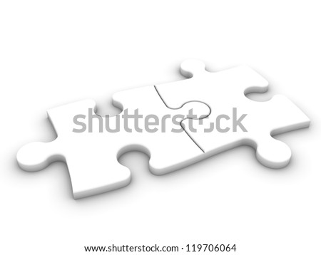 to place text - stock photo