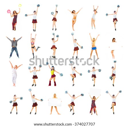 Together We Win Clip Art