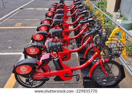 「docomo bikeshare」的圖片搜尋結果