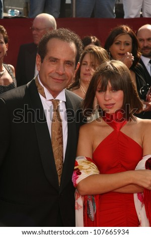 Tony Shalhoub at the 60th Annual Primetime Emmy Awards Red Carpet. Nokia Theater, Los Angeles, CA. 09-21-08 at the 60th Annual Primetime Emmy Awards Red Carpet. Nokia Theater, Los Angeles, CA. 9-21-08