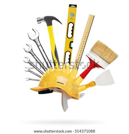 Tool - stock photo