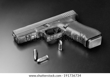 Tool meant to protect - stock photo
