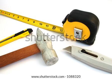 tools #3 - stock photo