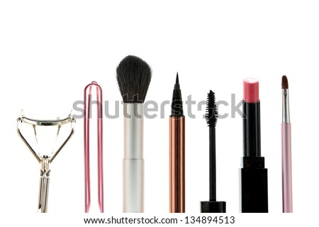 Tools for making up
