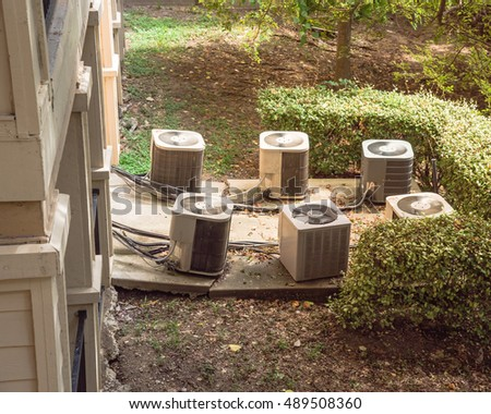 Ac Unit Stock Images, Royalty-Free Images & Vectors | Shutterstock
