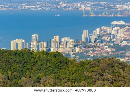 penang island a special and A special and unforgettable travel destination it's amazing that the turtle shape penang island which is located in peninsular malaysia has many great things to offer because of the fascinating beauty and charming attraction that penang has.