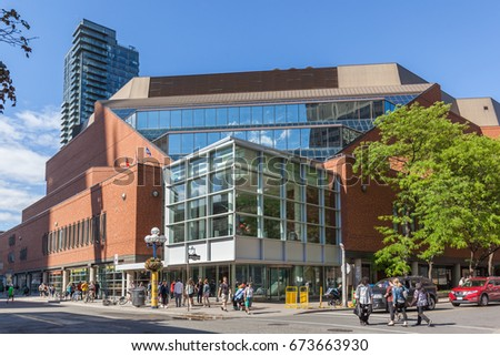 Public Libraries Canada - Canadian National and Academic ...